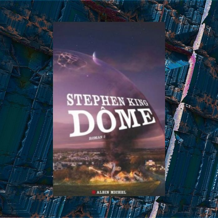 avis-lecture-dome-tome-2-stephen-king