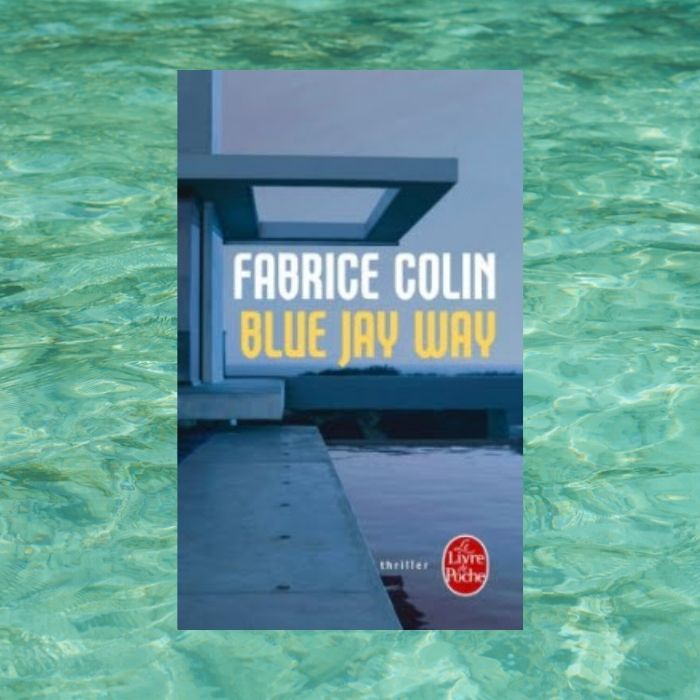 avis-lecture-blue-jay-way-fabrice-colin