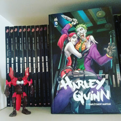 avis-lecture-comic-harley-quinn-tome-1