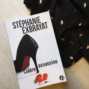 avis-lecture-colere-assassine-stephanie-exbrayat